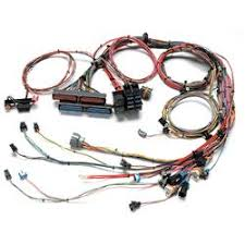 painless performance fuel injection harnesses 60509 free