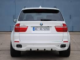 2008 AC Schnitzer BMW X5 Falcon - Rear - 1280x960 - Wallpaper