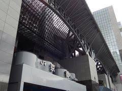 巨大な吹き抜けとガメラの思い出 京都駅ビルの口コミ じゃらんnet