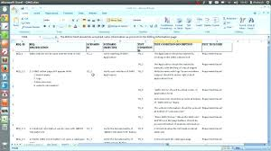 Manual Testing Template Performance Test Case And Its Sample – Pitikih