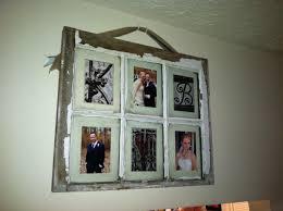 8 Pane Window Frame Window Pane Frame Look What I Made Pinterest Window Pane
