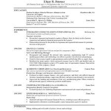 When To Use A Functional Resume Delectable Targeted Resume Template Word Unique Download Sample Functional