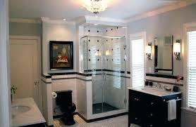 traditional white bathroom designs. Modern Traditional Bathroom Ideas By Design Black And White Contemporary Best Set . Designs A