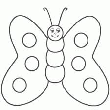 butterfly coloring pages for toddlers. Exellent For Butterfly Coloring Pages 3 For Butterfly Coloring Pages Toddlers B