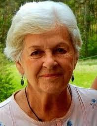Obituary for Gladys E Pierson | Borden Funeral Home