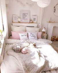 We earn a commission for products purchased through some links in this article. 43 Cute And Girly Bedroom Ideas Decorating Tips For Girl Justaddblog Com Girly Bedroom Bedroom Decor Girl Bedroom Designs