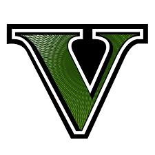 GTA V Logo on Behance