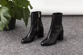 Designer Black Booties Spirit Boot Black Boots Black Boots Cute Shoes