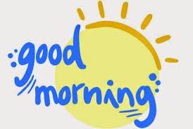 Image result for Selamat pagi