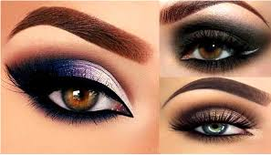 it is largely accepted that when it es to flattering eye makeup you can t go wrong with a good smokey eye wver your eye shape this look instantly
