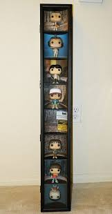 collectionamazing stranger things funko pop display