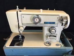 Chippewa Sewing Machine Co