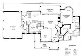 Sample Kitchen Floor Plans  Home DesignSample Floor Plans With Dimensions