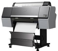 Широкоформатный принтер <b>Epson</b> SureColor SC-P6000 (арт ...