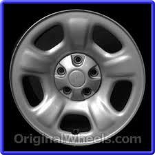 Jeep Liberty Bolt Pattern Delectable 48 Jeep Liberty Rims 48 Jeep Liberty Wheels At OriginalWheels