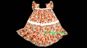 Baby Nighty Designs Night Dresses Designs For A Girl S Baby Easy To Make At Home Baby Nightwear
