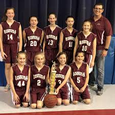 St. Ann junior girls basketball team wins city championship | Crescent City  community news | nola.com