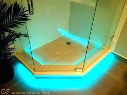 waterproof light for shower lighting lights led wireless