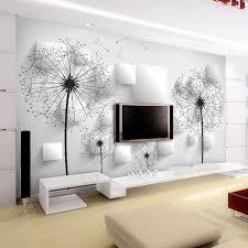 Small Picture Aliexpresscom Buy Custom Photo Wallpaper 3D Stereoscopic
