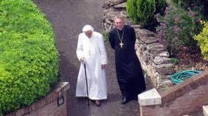 Pin by Silvia Levrero-von Sanden. on Pope Bennie ❤   Pope ...