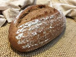 Breadvillage Germanaustrian Mountain Farmers Bread 1 Loaf Fresh