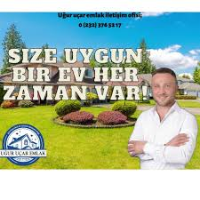 UĞUR UÇAR EMLAK - Home