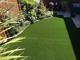 16 great diy grass free yard ideas