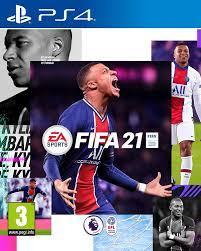 FIFA 21 (Sony PS4/PS5) : Amazon.de: Games