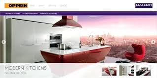 Kitchen Website Design Interior Impressive Decorating Ideas