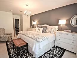 Mirrored Bedrooms Small Master Bedrooms White Wooden Cabinet Small Master Bedrooms