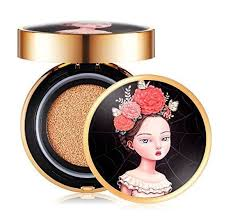 beauty people absolute lofty cover cushion foundation spf50 18g