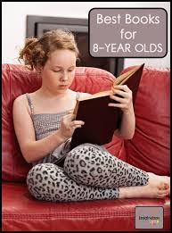 best books for 8 year old s and boys