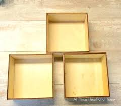 shadow boxes box picture frames kmart