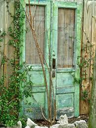 door photography old doors garden photography travel green cote doors fine art cote shabby rustic farmhouse green art print