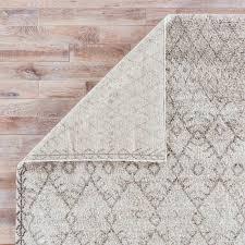 zola moroccan rug folded corner