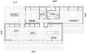 prefab modular floor plans