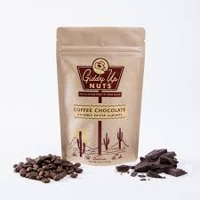 The charisma and skill of giddy up's team of baristas is difficult to beat, and the quality of their coffee is consistently excellent. 6 Oz Pantry Size Bag Choose Your Flavor Giddy Up Nuts