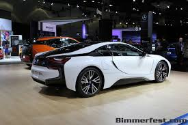 Coupe Series 2013 bmw i8 : The BMW i8 Shines at the Los Angeles Auto Show - 2014 Allocation ...