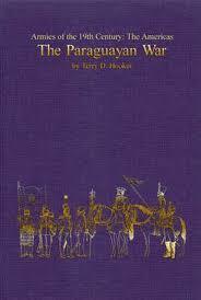 The Paraguayan War, Terry Hooker | 9781901543155 | Boeken | bol.com