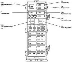 similiar 2001 taurus fuse box diagram keywords 2001 ford taurus fuse box diagram likewise 2001 ford taurus fuse box