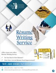 Resume Writing Service Office Gems Administrative Training and Recruitment Consultants 14