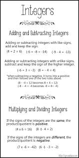 Comparing Integers Worksheet Answerstube Adding Subtracting Word ...