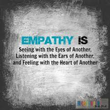 Empathy Quotes Inspiration Empathy Is Quotes Sympathy Photo Images Photos Pictures