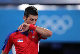 Novak Djokovic Loses at Olympics ...