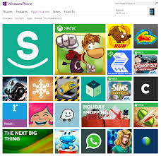 Windows Phone Store Passes 200 000 Apps So Lets Make Them Better