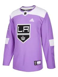 Kings Shirts Player Player La La Kings