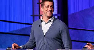 Latest on green bay packers quarterback aaron rodgers including news, stats, videos, highlights and more on espn. Aaron Rodgers Two Week Run As A Jeopardy Guest Host Will Begin April 5th