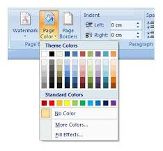 Small Picture word page color 100 images how to change the background color