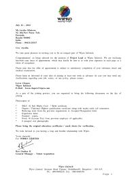 job offer letter sample offer letter sample joining letter sample offer letter of employment job offer letters what to