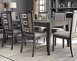 gray dining room table. Glamorous Gray Dining Room Table 9 D624 35 10x8 CROP AFHS Grid 1X